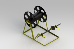 Most downloaded models tagged with winder grabcad for Electric motor winder jobs in saudi arabia