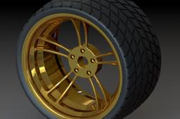 Wheel Rim Rad Felge 11,5 x 20
