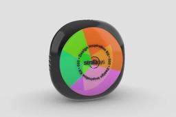 Tertiary Wheel