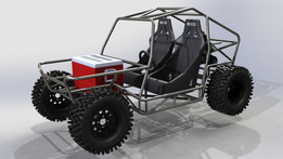 25x10x12 ATV WHEEL