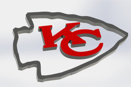 Request: Kansas city chiefs logo