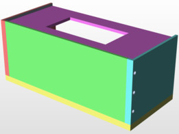 Router Enclosure