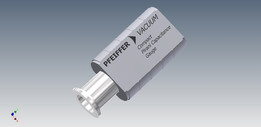 Pfeiffer Vacuum PCR 260