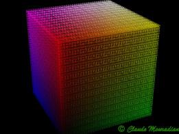 Peano Cube V1