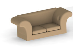 basic couch