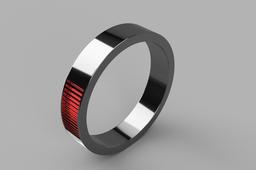 Fidget Ring