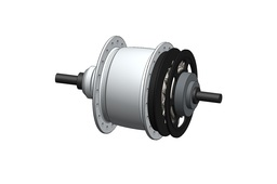 Shimano Alfine 8 speed internal gear hub