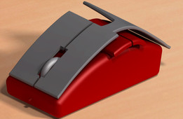MOUSE (Wireless)