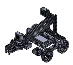 vex - Recent models   3D CAD Model Collection   GrabCAD