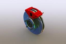 disc brake request