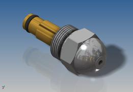 Siphon Nozzle (Hago)