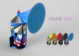 NOKIA SOUND CAN