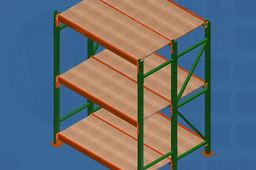Adjustable Racking System