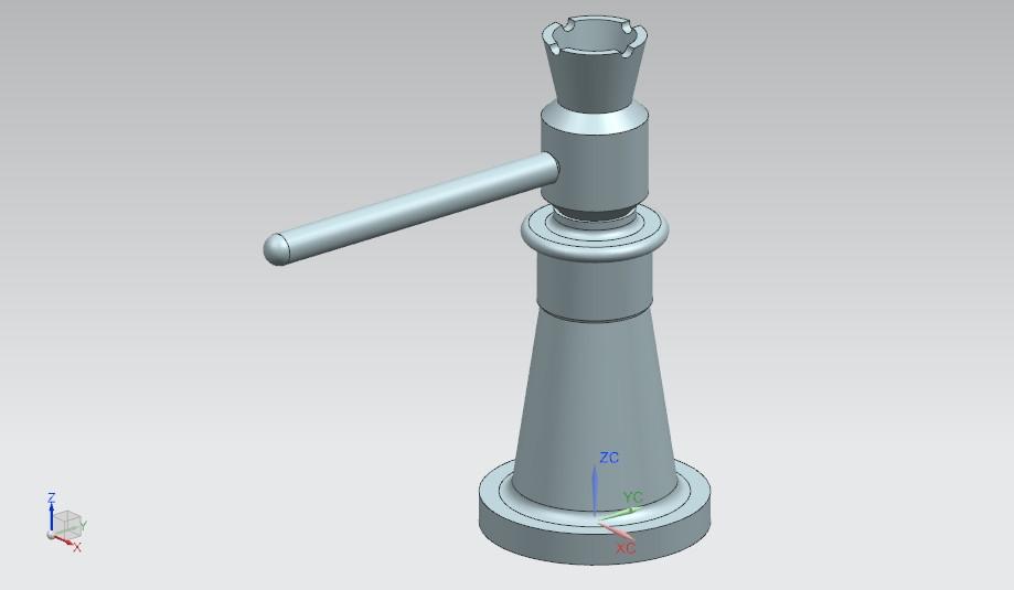 Screw jack assembly | 3D CAD Model Library | GrabCAD