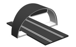 Slot Car Lap counter