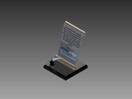 2012 Italics Awards Trophy V2