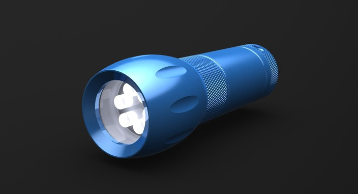 Energizer LED Torch