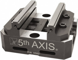 Innovative Dovetail Fixtures And 5 Axis Vises