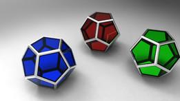 Pentagon Ball