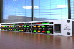 Beheringer mdx4600 rack compressor