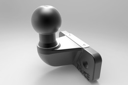 Hitch THULE tow ball H353