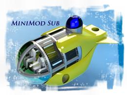 Mini Modular Sub