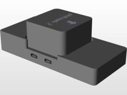 pixhawk - Recent models | 3D CAD Model Collection | GrabCAD