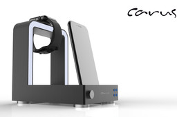 Carus Docking Station