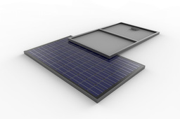 Solar Panel from sharp