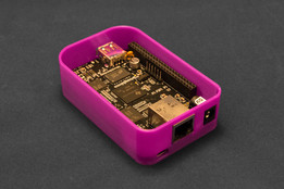BeagleBone Black housing