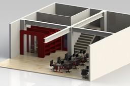 GrabCad Layout 3D Model