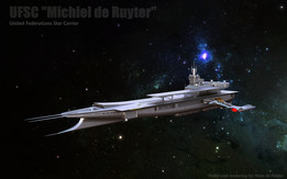 "UFSC ""Michiel de Ruyter"""