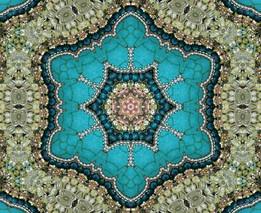 Kaleidoscope Lomo