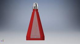 UMPRA soap pump container