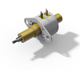 Linear actuator from Portescap