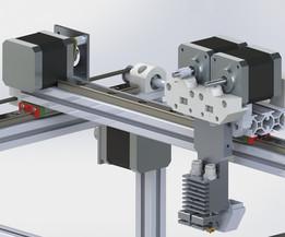 3D Printer: Reprap Mayr