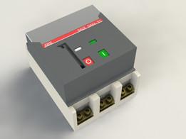 Switch ABB Mod. Emax X1 / DISJUNTOR ABB Mod. Emax X1