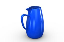Oops 1: A jug