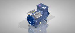 HG34e Compressor