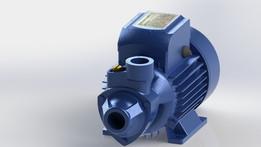 "Bomba periferica, 1HP size 1""X1"", peripheral turbine pump"