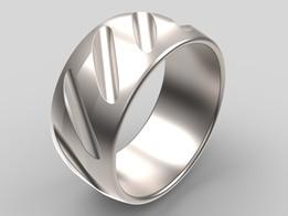 Ti Ring Proto #10