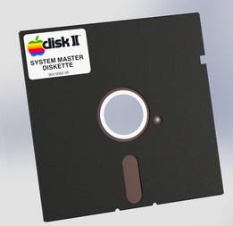 """5.25"""" Floppy Disk"""