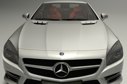 Mercedes Benz SL 350 2013