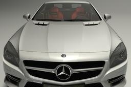 Mercedes Benz SL 350 2013