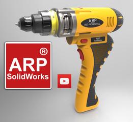Drill - ARPSolidWorks