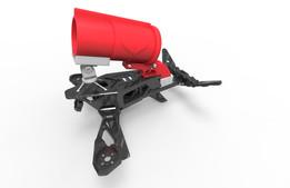 Flare Gun Accessory