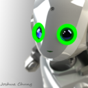 RoboSavvy Humanoid Design - unl