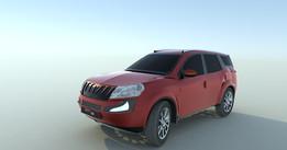 mahindra new age XUV 500