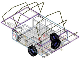 camper - Recent models | 3D CAD Model Collection | GrabCAD
