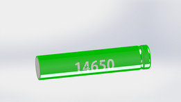14650 Battery